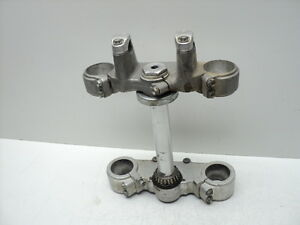 KTM SX250 SX 250 #5065 Aluminum Triple Trees / Clamps