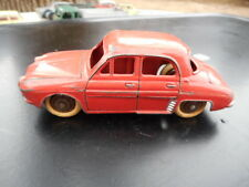 dinky toys  made in France  Renault DAUPHINE N° 24 E