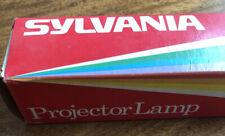 Sylvania DDB Photo Projection LIGHT BULB Studio LAMP Projector 750W Blue Top