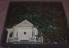 "Shelias House Victorian Playhouse Atlanta, Georgia 1995 4 1/2"" X 3 1/4"""
