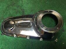 NOS Aftermarket Harley-Davidson Chrome Outer Primary Cover 2006 to 11 FXST FLST
