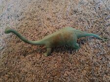 "11.5"" Brachiosaurus Vintage Imperial dinosaur 1985 Brontosaurus Apatosaurus"