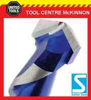 SUTTON 6.5 x 100mm MASONRY & MULTI-MATERIAL CARBIDE DRILL BIT FOR GREEN PLUGS