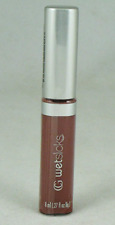 Cover Girl Wetslicks Crystals Lip Gloss Mauvelicious 323 Code Stick CG LipStick