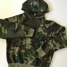 Fear Of God FOG x Pacsun Hoodie Camo sz.XS Sweater Collection 2