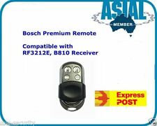 Bosch Wireless Home & Personal Security Equipment