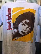 Rare VTG Janet Jackson Tony Toni Tone Shirt Sz XL Rap Hip Hop Sexy Sade R&B Pop