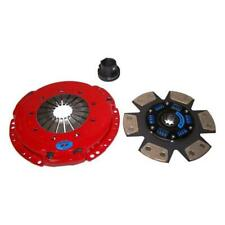 South Bend / DXD Racing Clutch for 00-03 Toyota Celica 1ZZ/2ZZ 1.8L Stg 2 Daily
