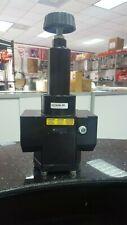 Dixon Valve & Coupling Company, LLC R40-0BR Standard Air Regulator - 1200 scfm,
