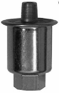 GKI FG795 Fuel Filter - 80-88 Ford Lincoln Mercury Screwin Filter xref. G3596