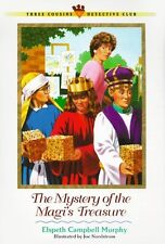 The Mystery of the Magis Treasure (Three Cousins