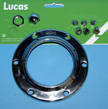 LUCAS Horn Altette repairkit chrom parts Norton BSA Triumph Sunbeam Ariel Rudge