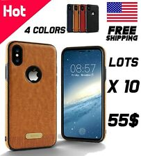 Wholesale Cell Phone Cases Lot of 10 or 20 Various iPhone x max 6 7 8 plus Model