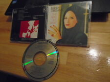 RARE JAPAN PRESS Barbra Streisand CD The Way We Were SMOOTH CASE early 1984 CBS