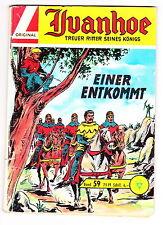 Ivanhoe Nr. 59 - original Lehning Verlag