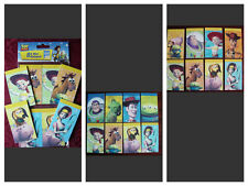 8 mini note pads, Toy Story, ideal party bag filler, 3 Different pack designs,.