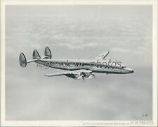 C-121 Plane US Air Force Photo