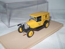 Opel Laubfrosch 4 PS 1926 Camionnette poste Reichspost - ELIGOR 1/43