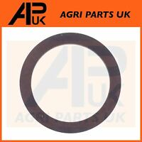 David Brown 1390 1394 1410 1412 1490 1494 Tractor Glass Fuel Bowl Rubber Seal
