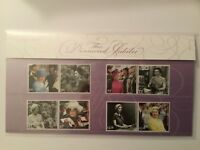 The Diamond Jubilee Royal Mail MNH Stamps Presentation Pack stamps good-superb