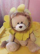 "Dandy Lion Plush Sings ""Sunflower"""