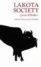 Lakota Society by Walker, James R.