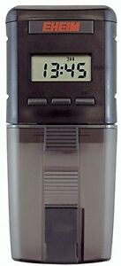 EHEIM Everyday Automatic Fish Feeder -  Auto Food Dispenser Aquarium Battery