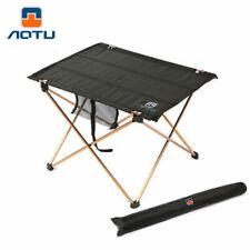 Portable Outdoor Folding Camping Hiking Chair Ultra Light Picnic Beach Stool+Bag