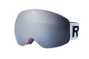 Ravs Snowboard Goggles Safety Also For Spectacle Wearers (IN) Over The Glasses