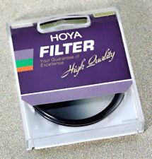 HOYA 58MM GRADUAL COLOR – GRAY FILTER