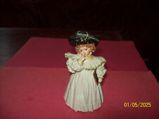 1988 HAMILTON GIFTS MAUD HUMPHREY BOGART SCULPTURE FIGURE-THE HEIRLOOM TRADITION