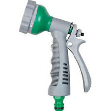 Hosepipe Spray Gun Snap On Adapter 6 Dial hose lock adapter plant watering