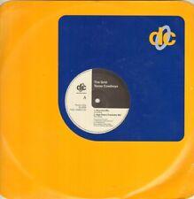 "GRID Texas Cowboys  12"" 4 Tracks, Ricochet Mix/High Plains Prankster Mix/Pistols"