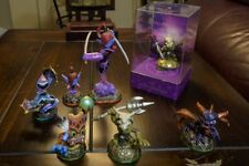 Skylanders Magic Lot of 7 Characters