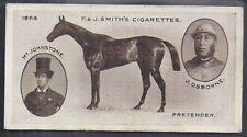 SMITHS-DERBY WINNERS-#06- HORSE RACING - PRETENDER