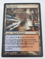Steam Vents Return to Ravnica NM Rare Land Magic The Gathering MTG Hard_8s_Magic