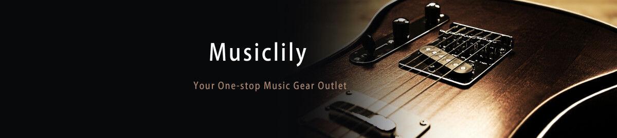 Musiclily AU