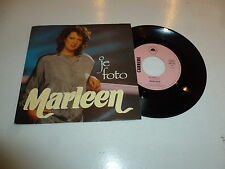 "JE FOTO - Marleen - 1986 Belgium 7"" Juke Box Vinyl Single"