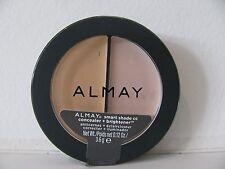 Almay Smart Shade CC Concealer & Brightener #200 Light/Medium Factory Sealed!