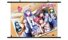 Angel Beats Wall Scroll Poster Officially Licensed CWS-22019 New