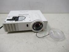 Panasonic Pt-Tw240U Digital Dlp Projector