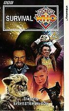 Cult Limited Edition Sci-Fi & Fantasy VHS Films