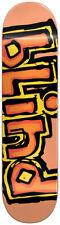 Blind Skateboards BLIND Team OG Logo Peach 8.50 / Skateboard Deck NEU & OVP