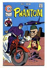 The Phantom #64 (Charlton) FN7.3