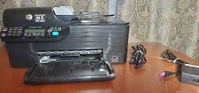 HP OfficeJet 4500 All-In-One Inkjet Printer Works as Advertised