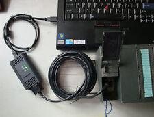 6ES7 972-0CB20-0XA0 For Siemens SIMATIC S7 200 300 400 PLC Cable USB PC MPI+ PPI
