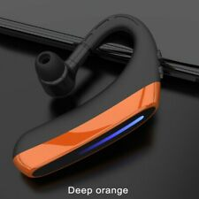 Bluetooth 5.0 Wireless  9D Stereo Sports Waterproof With Microphone Headsets