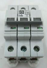 /_ 9x Leitungsschutzschalter LSS Automat Sicherung B10 10A Ampere SdfkPlakette