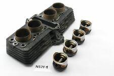 Kawasaki GPZ 400 ZX400A - Cylinder + piston N57F1