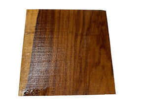 "Bowl Wood- Mexican Granadillo Turning Wood Bowl Blank Lathe 5"" X 3"""